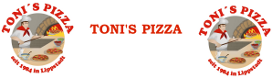 Sponsor - Tonis Pizza