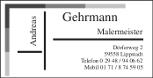 Gehrmann Bearbeitet