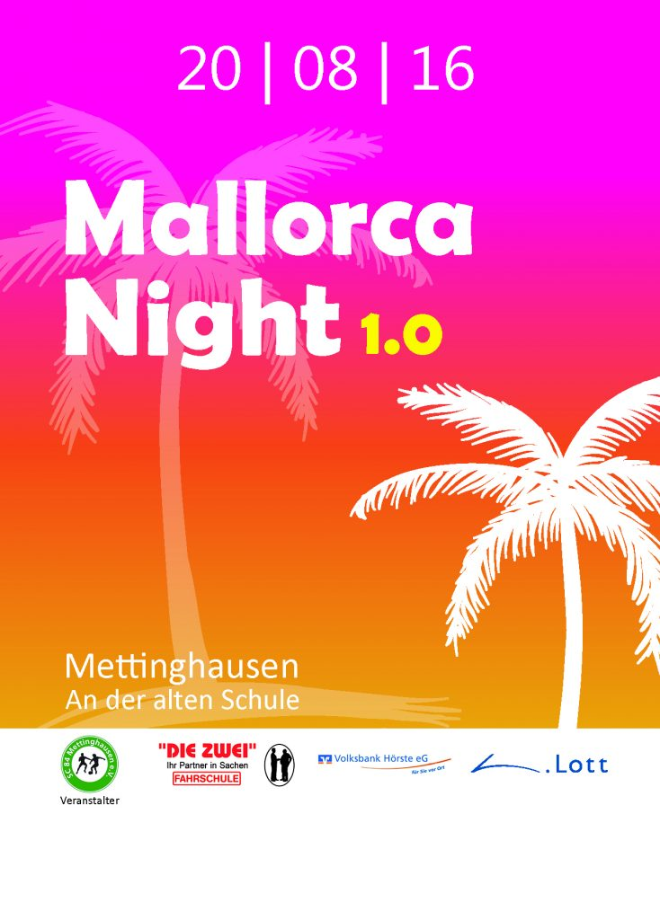 Flyer_MallorcaParty